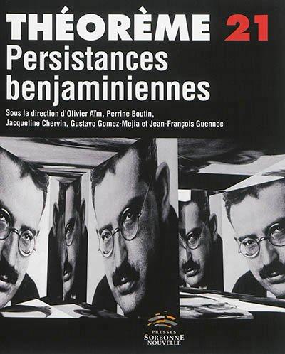 Persistances Benjaminiennes