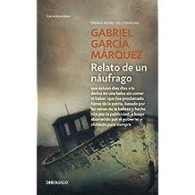 Relato de un náufrago (CONTEMPORANEA, Band 26201)