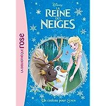 La reine des neiges 29 - Un cadeau pour Sven