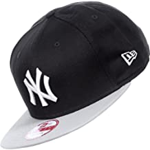New Era MLB Cotton Block NY Yankees 9Fifty Snapback, Baseball beretto da  uomo