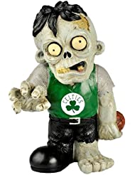 Boston Celtics NBA 8'' Zombie Figurine