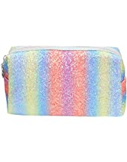Amazon Brand - Solimo Cosmetic Pouch T1906315A