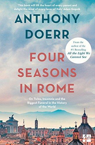 Four Seasons Rome: Twins,