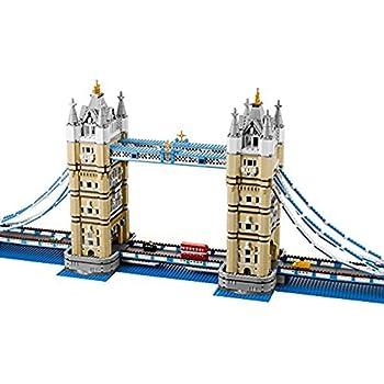 Lego Speciale Collezionisti 10214 - Tower Bridge