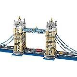 Lego Bridge Speciale Collezionisti Tower, 10214