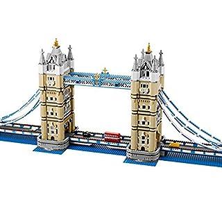 LEGO Creator - 10214 - Jeu de Construction - Le Tower Bridge (B003Q6BQOY) | Amazon price tracker / tracking, Amazon price history charts, Amazon price watches, Amazon price drop alerts