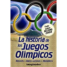 Historia de los juegos olimpicos / History of the Olympic Games