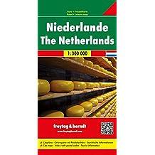 Paesi Bassi 1:300.000