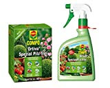 Oleanderhof® COMPO Ortiva® Spezial Pilz-frei Set, 2-teilig + gratis Oleanderhof Flyer