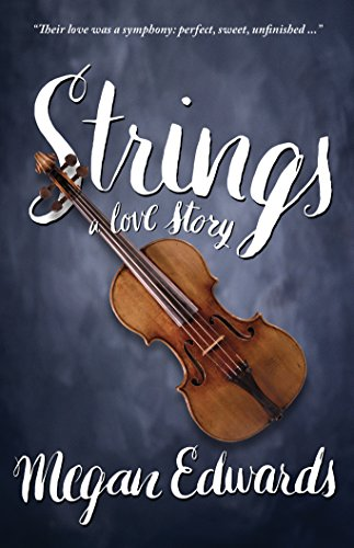 Strings: A Love Story (English Edition)
