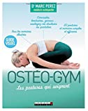 Ostéo-gym : Les postures qui soignent