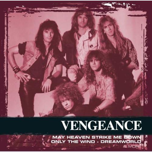 May Heaven Strike Me Down (Album Version)