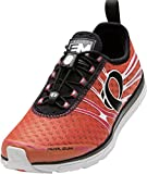 Image of PEARL iZUMi Em Tri N1 v2 Shoes Women Clementine/ Rouge Red Schuhgröße US 7,5 | 38,5 2016 Laufschuhe