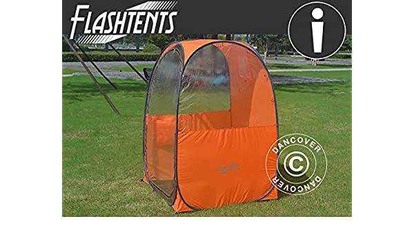 Dancover All Weather PodFootball Mom pop up tent