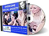 Best Anxiety Medications - Overcome Social Anxiety Hypnotherapy CD - Stop feeling Review