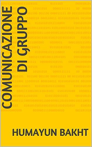 comunicazione-di-gruppo-italian-edition