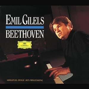 Beethoven: Piano Sonatas / Eroica Variations / Elector Sonata