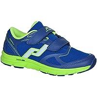 Touch Pro Gestion Zapatos Oz Pro V Velcro Jr Azul Talla: 33 XAX2zkr2n