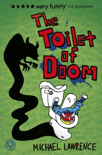 The Toilet Of Doom (Jiggy McCue Book 3)