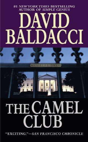 the-camel-club-camel-club-series