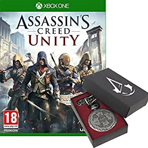 Assassin's Creed : Unity - offre spéciale Amazon