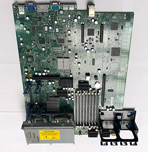 Hewlett Packard Enterprise | 436526-001 | System I/O Board (Motherboard) - Supports Intel Xeon 50xx, -