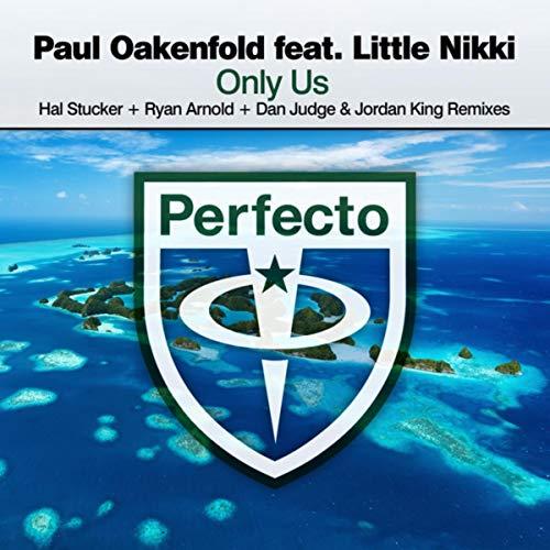 Only Us (Hal Stucker Remix)