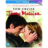 Jerry Maguire - Limited Edition 20th Anniversary Blu-ray