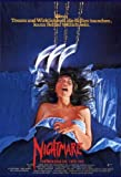 Nightmare On Elm Street 1 Poster 04 Photo A4 10x8 Poster Print
