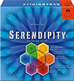 Drei Magier Spiele 40842 - Serendipity