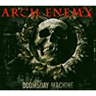 Arch Enemy - The Doomsday Machine (Limited Edition) (DVD)