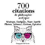 700 citations de philosophie antique: Comprendre la philosophie