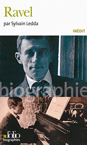 Ravel par Sylvain Ledda