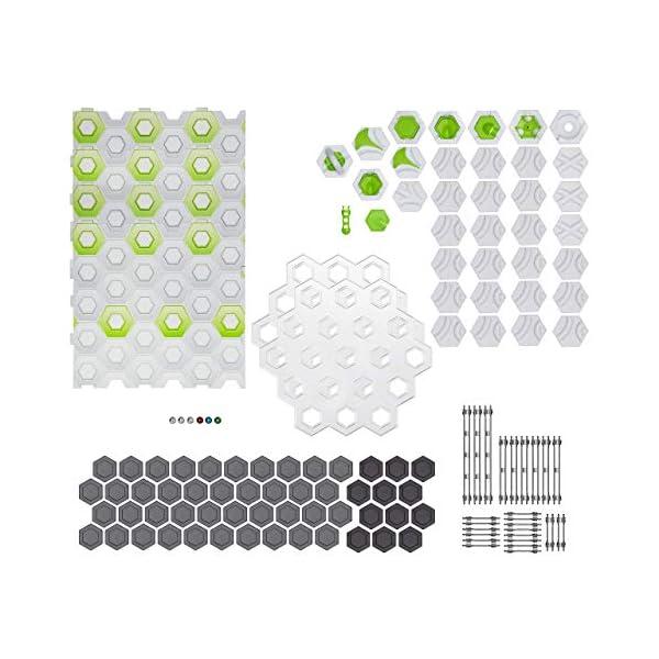 Ravensburger Gravitrax Starter Kit - Gioco Logico-Creativo - 8 anni + 3 spesavip