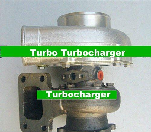 Gowe Turbo turbocompressore per GT3582Turbo turbocompressore T3Flange turbine housing a/R 1.06compressore a/R .70Anti-Surge 4bulloni 400-600HP