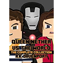 Queen Nether vs. The World: The Complete Collection