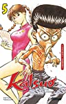 Katsuo, l'arme humaine Edition simple Tome 5