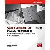 Oracle Database 12c PL / SQL Programming