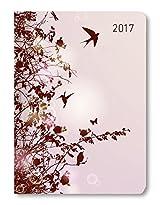 Alpha Edition 170897 Agenda per Anno 2017
