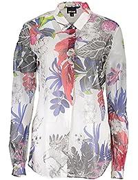 1c79eface5cd7 Amazon.fr   le avec - Chemisiers et blouses   T-shirts, tops et ...