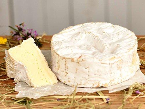 Camembert de Normandie AOP – Das Original aus Rohmilch 'GEREIFT'