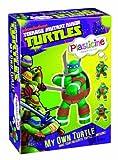 Tortugas Ninja - Plastilina