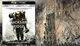 Hacksaw Ridge 2017 4K UHD ultra HD Region Free