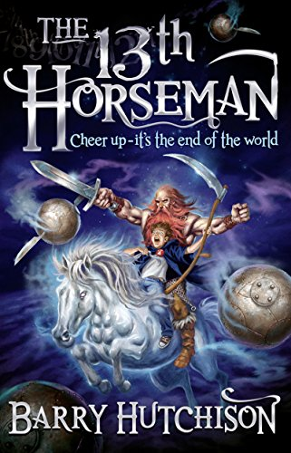 13th Horseman