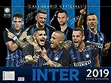 INTER 2019 - Calendrier officiel (44X33)