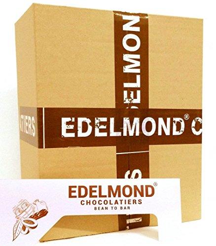 """Edelmond """"Kennenlern-Auswahl"""" Medium - Feine Edelmond Schokoladen. Selbst genießen oder als Geschenk."""