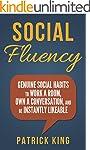 Social Skills - Social Fluency: Genui...