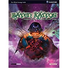 Baten Kaitos: The Official Strategy Guide