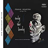 Sings for Only the Lonely (60th Anniv.Deluxe Edt.) - Frank Sinatra
