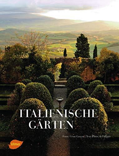 Land Italienisch (Italienische Gärten)